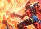 「ガンダムEXVS.」のシステムをベースとした2vs2の協力対戦アクション「ライズ・オブ・インカーネイト」がSteamに登場!
