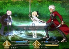 iOS/Android「Fate/Grand Order」コマンドオーダーバトルの特徴を紹介!切り札「宝具」は初参戦サーヴァントにも用意