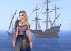 PS4版「大航海時代 Online~Gran Atlas~」が2015年9月15日にサービスイン!フルHDに対応しグラフィックが大きく進化