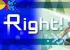 Android「Right!」が配信開始―障害物を右折だけでかわしていくお手軽アクションゲーム