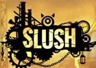 閃きと直感が攻略の鍵を握るパズルゲーム「SLUSH」がiOS/Android向けに配信開始!