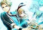 PS Vita「BELIEVER!」主人公を含む主要キャラクター6名のプロフィールが公開!