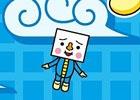 """""""トーフ親子""""の爽快なジャンプゲーム第2弾が登場!iOS「TO-FU POP!」が7月17日に配信"""