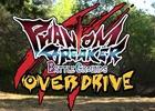 PS4「ファントムブレイカー:バトルグラウンド オーバードライブ」ゲームさながらに柚葉が躍動する実写PVが公開!