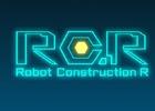 ボディの組み立てはもちろん、ロボットの頭脳までプログラムできる「RCR - ロボット コンストラクション R -」がiOS/Android向けに7月30日より配信