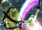PS3「ソウルキャリバー ロストソーズ」これまでの竜牙兵がランダムで登場する「竜牙兵の猛襲」が開催!LE装備をまとめた宝箱も登場