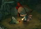 PS Vita「夜廻」探索の助けとなるさまざまな要素を紹介―登場するお化けやその背景を知るサブイベントの情報も