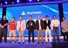 ChinaJoy 2015ではProject Morpheusも試遊可能!PS4「ストリートファイターV」やPS4「FFXIV」の中国展開が明らかになった「2015 PlayStation Press Conference in China」