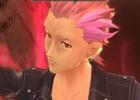 "PS Vita「東亰ザナドゥ」""マスターコア""によってソウルデヴァイスの属性が変化―杜宮市の裏で存在感を放つ2人のキャラクターも紹介"