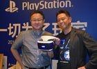 PlayStationやProject Morpheusの中国・アジア展開の行方について織田博之氏と吉田修平氏に訊いた