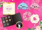 「スイートルームの眠り姫◆セレブ的 贅沢恋愛」初のグッズ販売&特別ストーリーも配信される1周年記念キャンペーンを実施!
