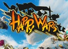 Xbox One/Xbox 360版のアップデート内容をすべて収録した「Happy Wars」Windows 10版が2016年に配信決定!