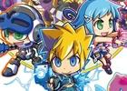 PS4/PS Vita「ぎゃるガンヴォルト」がリリース!3DS「マイティガンヴォルト」のDLC価格改定も実施