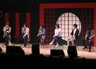 豪華キャストが勢ぞろい!朗読劇での壁ドン&キャラソンも披露された「男遊郭~夏の宵の花吹雪~」