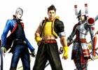 PS3版「戦国BASARA4 皇」7武将の特別衣装パックがディスカウント価格で配信!