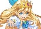 iOS/Android「プリンセスラッシュR」と「征戦!エクスカリバー」がコラボ!限定キャラクターのマリー姫&リリエッタを手に入れよう
