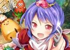 iOS/Android「神界のヴァルキリー」と「モモ姫と秘密のレシピ」がコラボ!双方のゲームで限定キャラ&カードをゲット