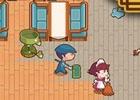 一筆書きパズルでお屋敷をキレイにしよう―iOS/Android向けお掃除パズルゲーム「ルームスイーパ」が配信開始!