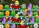 iOS/Android「LINE トイズ」がリリース―ブラウン、コニー、サリーなどのLINEキャラクターが登場の移動型横軸パズルゲーム