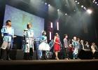 イベント史上最多の声優陣が勢ぞろい!大迫力の殺陣・ダンスも披露された「真・三國無双 声優乱舞 2015夏」