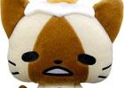 """3DS「モンハン日記 ぽかぽかアイルー村DX」ぐでたまアイルーぬいぐるみが当たるキャンペーンの詳細が発表!""""アイルー村DX""""にちなんだ写真をTwitterでつぶやこう"""