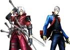 PS3版「戦国BASARA4皇」「デビル メイ クライ」コラボ衣装セットの販売キャンペーンが実施