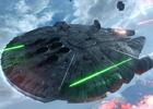 エレクトロニック・アーツが東京ゲームショウ2015に出展―「Star Wars バトルフロント」が日本初プレイアブル出展