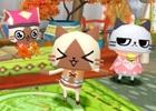 3DS「モンハン日記 ぽかぽかアイルー村DX」最大12匹で挑む「探検クエスト」を紹介!アイルーの全職業&お馴染みのモンスターたちも