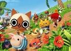 3DS「モンハン日記 ぽかぽかアイルー村DX」ダウンロード版が予約購入できる「あらかじめダウンロード」が開始
