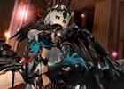 PS4/PS3/PS Vita「よるのないくに」変身フォームを紹介する動画「Movie File04」が公開