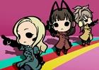 PS Vita「フリーダムウォーズ」貢献Girlsの新曲「絶対闘争イデオロギー」が公開!ミニアルバムが年内発売決定