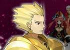 iOS/Android「ヴァリアントレギオン」にて「Fate/EXTRA CCC」とのコラボイベントが開催―ダンジョン制覇でコラボ装備が手に入る!