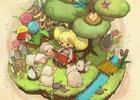 ふわふわ牧場SLG「Sheepfarm In Sugarland」のiOS/Android向け事前予約が開始!