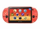 PlayStation Vitaの新色「アクア・ブルー」「ネオン・オレンジ」「グレイシャー・ホワイト」が9月17日に発売決定!