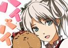 「ゴッドイーター」アニメ版の主人公・レンカも登場するLINEスタンプが配信開始!