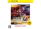 10月発売のPS3/PS Vita the Best!「戦国無双4」「バレットガールズ」「地球防衛軍3 PORTABLE」が登場