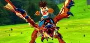 """3DS「モンスターハンター ストーリーズ」""""モンスターライダー""""の世界観やキャラクター、オトモンと挑むバトルシステムが明らかに!"""