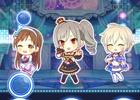 「アイドルマスター シンデレラガールズ スターライトステージ」がAndroid向けにリリース!20曲以上を収録したリズムゲーム