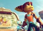 初代作品をフルリメイクしたPS4「ラチェット&クランク THE GAME」が2016年春に発売決定!TGS2015にて試遊出展も