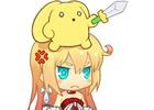 iOS/Android「プリンセスラッシュR」とアニメ「うーさーのその日暮らし 夢幻編」とのコラボイベント「うーさーのプリスラ暮らし」が実施