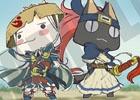 「どこでもいっしょ」×「ダンガンロンパ」「風来のシレン」コラボグッズが公開!東京ゲームショウ2015で先行販売も実施