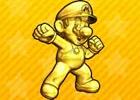 3DS「パズル&ドラゴンズ スーパーマリオブラザーズ エディション」バージョンアップで追加されるキャラクターよりゴールドマリオなど3体が公開!
