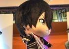 【TGS 2015】ゲーム最新作「SAOIV(仮)」が電撃発表!ノベル、アニメ、ゲームの今後のビジョンが語られた「ソードアート・オンライン コンテンツミーティング」