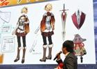 【TGS 2015】「討鬼伝2」初陣ステージをレポート!西洋風甲冑+チェックのミニスカートな新キャラクターに注目