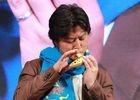 【TGS 2015】早矢仕プロデューサーが、実機を使って「ゼルダ無双 ハイラルオールスターズ」の見どころを紹介!