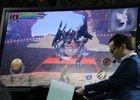 【TGS 2015】スマホで遊べる最高クオリティレベルのMMORPG「ゲートオブリベリオン」のステージをレポート!