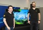 【TGS 2015】黙示録的な世界を舞台にした壮大なアクションRPG「Horizon Zero Dawn」のメディアセッションをレポート