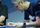 【TGS 2015】開発者がセガタイトルへのさまざまな思いを語った3DS「セガ3D復刻アーカイブス2」ステージをレポート