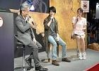 【TGS 2015】小林裕介さんから名前入り直筆サインが手渡し!体験版配信も発表された「アルスラーン戦記×無双」ステージ