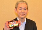 【TGS 2015】日本でのゲームエンタテインメントをもう一度文化に―SCEJAプレジデント 盛田厚氏が語るPS4価格改定の狙いやPS Nowのビジョン